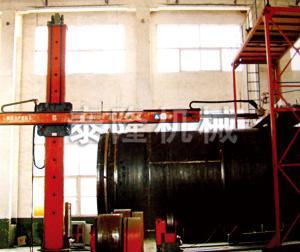 150T埋弧自动焊